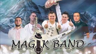 Magik Band - Jowita sex witamnia (Audio)