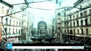 الجزائر ـ قسنطينة تتهيأ لعرس الثقافة العربية