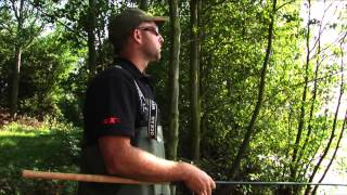 ***CARP FISHING TV*** NEW Surface Fishing