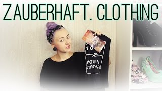 SHOP *  Zauberhaft. Clothing *