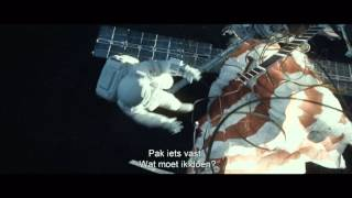 Gravity - TV-theek - Film à la carte trailer