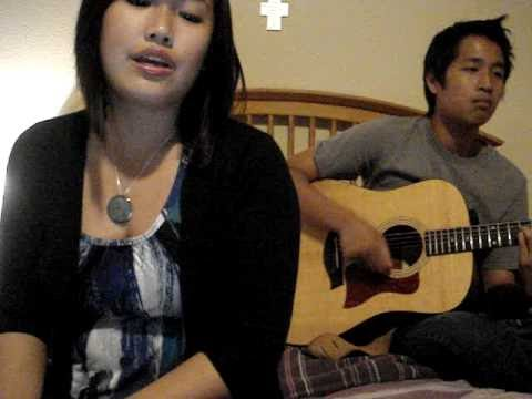 The Climb (Cover) by Christine Nguyen & Anthony Nguyen Video