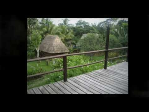 Mopan River Resort - Cayo District, Belize
