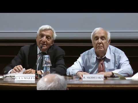 """Video integrale del convegno """"La Guerra e lo Stato, 1914-1918""""."""