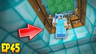 XRAYING DONATOR SCUM!  (Minecraft Hacker Trolling EP45)