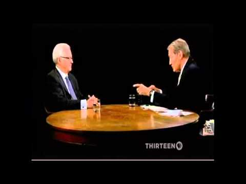 Russia's Ambassador to the U N , Vitaly Churkin Interview by Charlie Rose PBS January 24,
