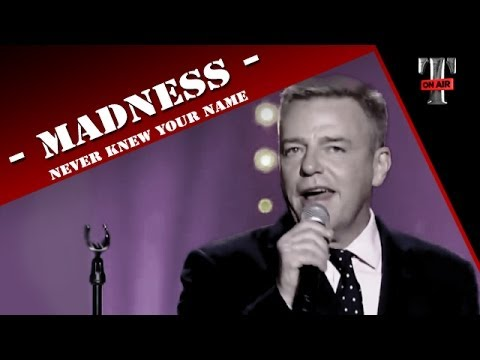 Madness &quot;Never Knew Your Name&quot; (Live Taratata Jan 2013)
