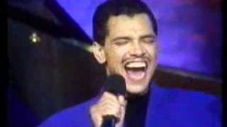 Watch El Debarge You Got The Love I Want video