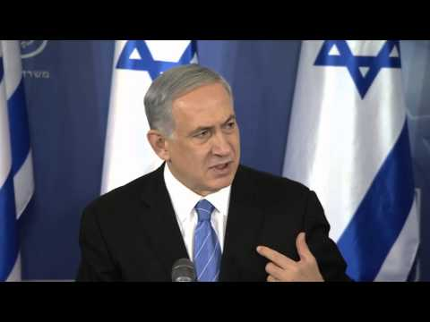 Statement by PM Netanyahu - 20/8/2014