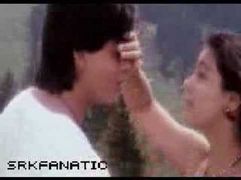 Shahrukh khan & Kajol Music Videos