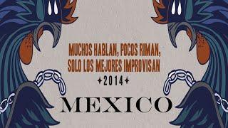 Red Bull Batalla de los Gallos México 2014 - Octavos - Troka vs Pime