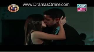Kissing scene  in pakistani drama vulgarity in pakistan Must watch !!!!!