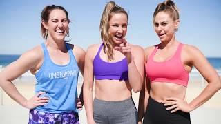 Summer Body Cardio Workout