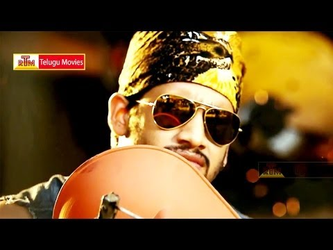 Auto Nagar Surya Latest Telugu Movie Trailer Hd - Naga Chaithanya, Samantha video
