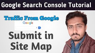 How to Generate and Submit Sitemap to Google webmaster tool in Blogger