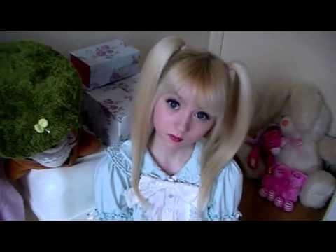 Barbie: Una muñeca viviente