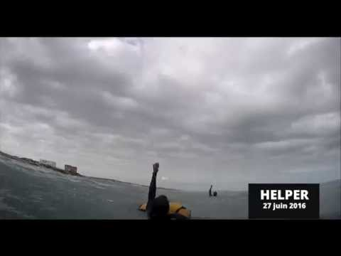 Drone Helper