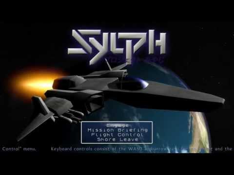 Sylph Post-Alpha 6 SA-08 Progress