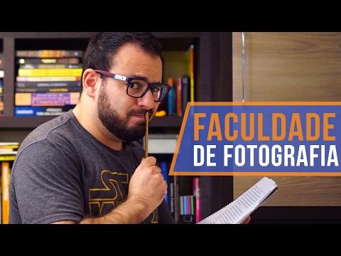 Faculdade De Fotografia - Vale Ou Não Vale? #029