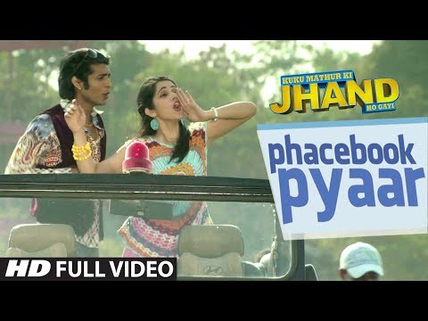 Phacebook Pyaar Full Video Song | Tulsi Kumar | Dr. Palash Sen...