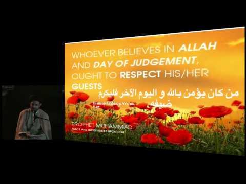 12th Ramazan 1436:2015 Maulana Nawab