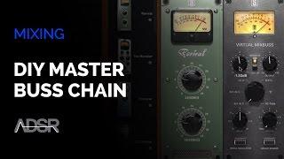 DIY Master Buss Chain (Echo Sound Works)