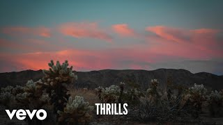 Derik Fein - Thrills (Audio)