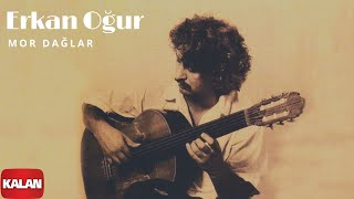 Erkan Oğur Mor Dağlar Bir Ömürlük Misafir 1996 Kalan Müzik