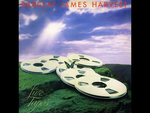 Barclay James Harvest - Blow Me Down