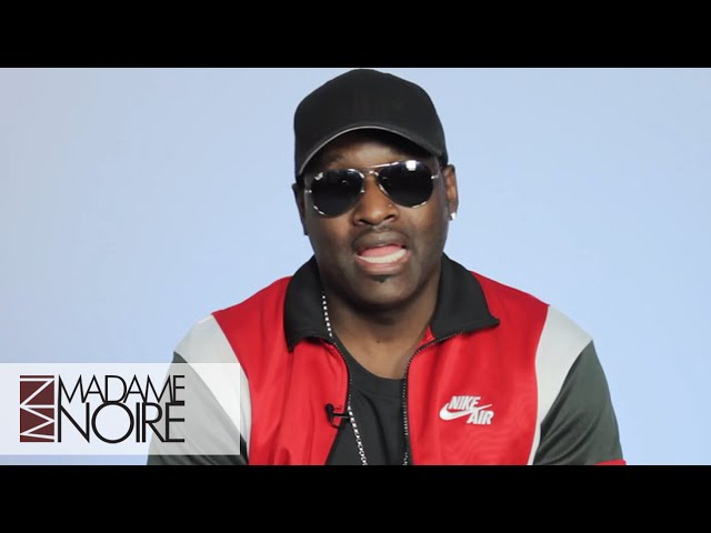 "Johnny Gill Says Sherri Shepherd Is Just ""A Homie"""