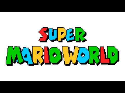 Koji Kondo - Super Mario World - Game Over