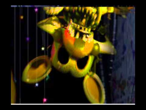 fnaf song golden mangle (thanks for 200 subs v ᴥ v ) youtube