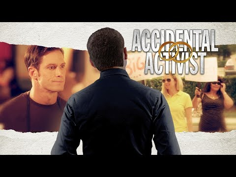 Watch Accidental Activist (2014) Online Free Putlocker