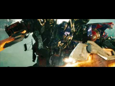 Trailer #2 - Transformers: Revenge of the Fallen (HD)