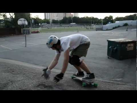 Skate Invaders  -   Memory banks