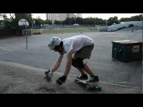 Skate Invaders  -   Memory banks