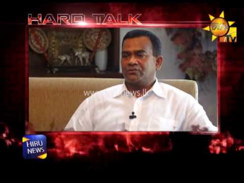 hard talk thissa ath|eng