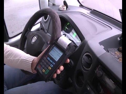 Быстро, удобно и безопасно: в Старом Осколе введена безналичная система оплаты проезда