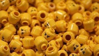 Мегазаводы: Лего
