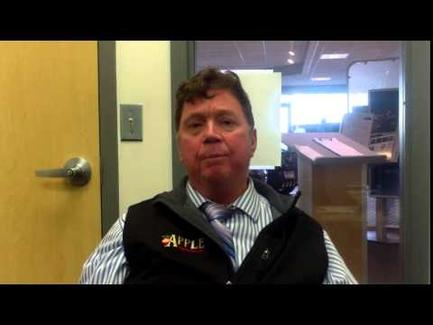 Meet Dan McGowan,, Sales and Leasing Professional at Apple Chevrolet in Tinley Park Illinois.
