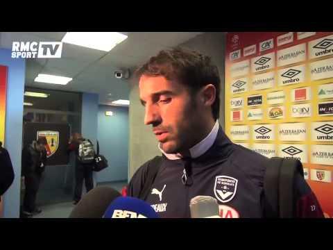 Football / Bordeaux : une victoire et des larmes - 08/11