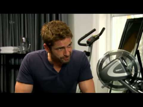 Little Ant & Dec Interview Gerard Butler (Ant & Dec's Saturday Night Takeaway)