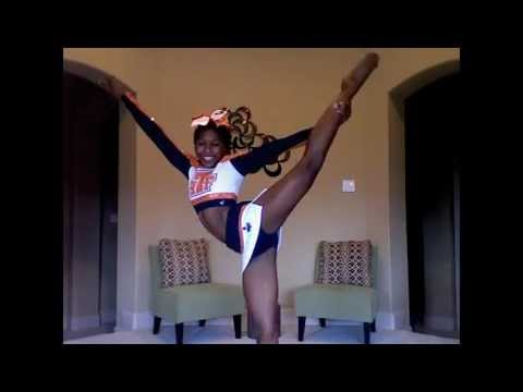 how to make a cheerleading uniform from scratch