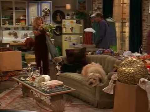 Dharma & Greg S01E16 Dharma and Greg's First Romantic Valentine's Day Weekend Clip1