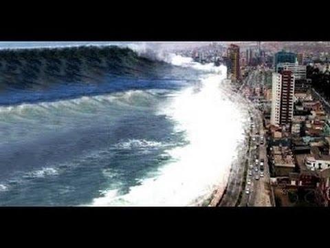 Tsunami : Documentary on Deadly Tsunamis and Mega Tsunamis