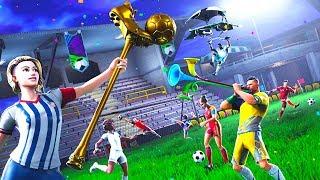 Fortnite World Cup Skins! (Fortnite Battle Royale)
