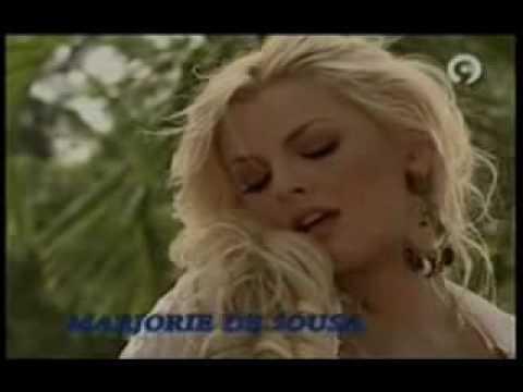 MARJORIE DE SOUSA en varias telenovelas