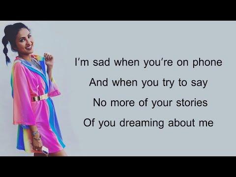 Summer Love | Eri Aali ft. Vidya Vox (Choreography by Kings United)(Lyrics)