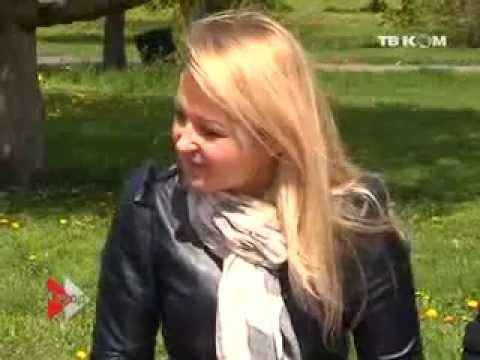 Елена Елсакова - элегантный шансон