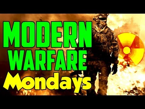 Modern Warfare Mondays - Afghan Mp5 Nuke! | Ep.4 video
